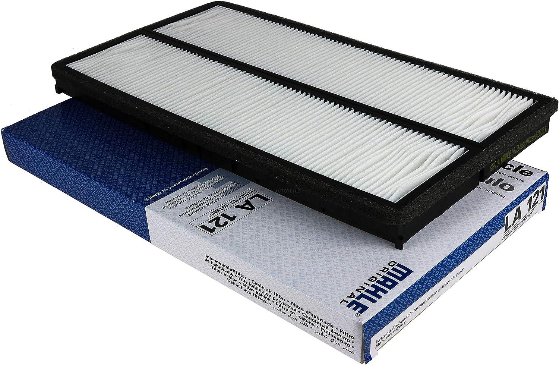 MAHLE Inspektions Set Inspektionspaket Innenraumfilter Luftfilter /Ölfilter