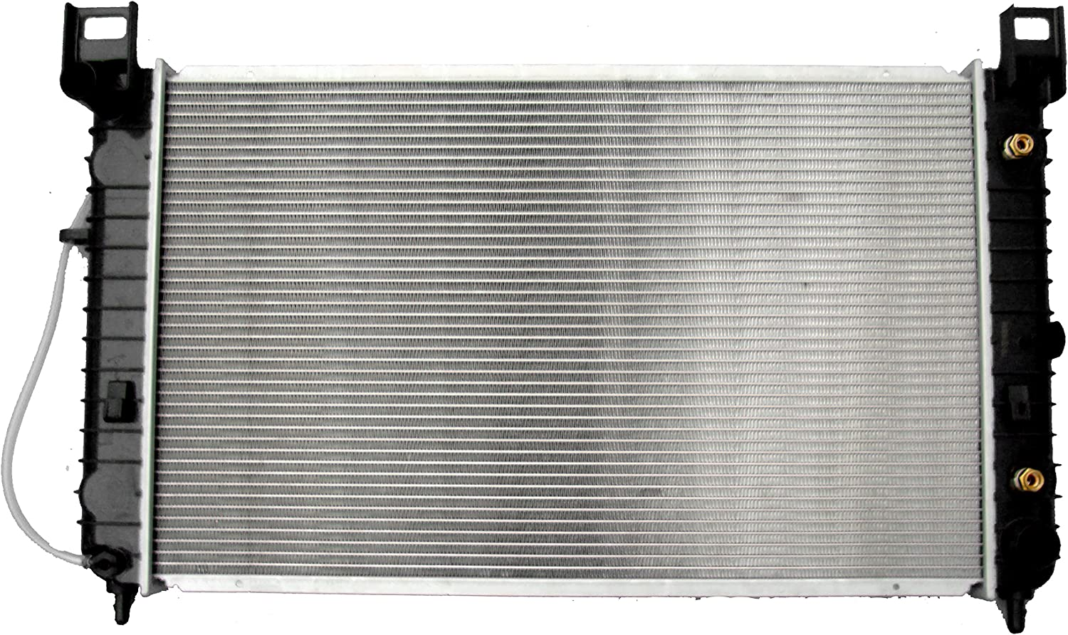 Radiator Pacific Best Inc For//Fit 2334 Chevrolet Silverado GMC Sierra Pickup V8 4.8//5.3 WITHOUT REAR A//C