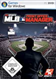 MLB Front Office Manager [Importación alemana]