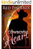 A Cowboy's Heart (Brie's Submission, #11)
