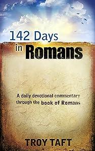 142 Days in Romans