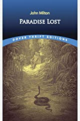 """Paradise Lost (illustrated Classics) "" Kindle Edition"
