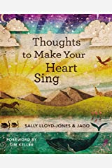 Thoughts to Make Your Heart Sing Kindle Edition