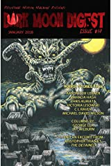 Dark Moon Digest Issue #30 Kindle Edition