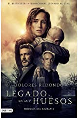 Legado en los huesos (Spanish Edition) Kindle Edition