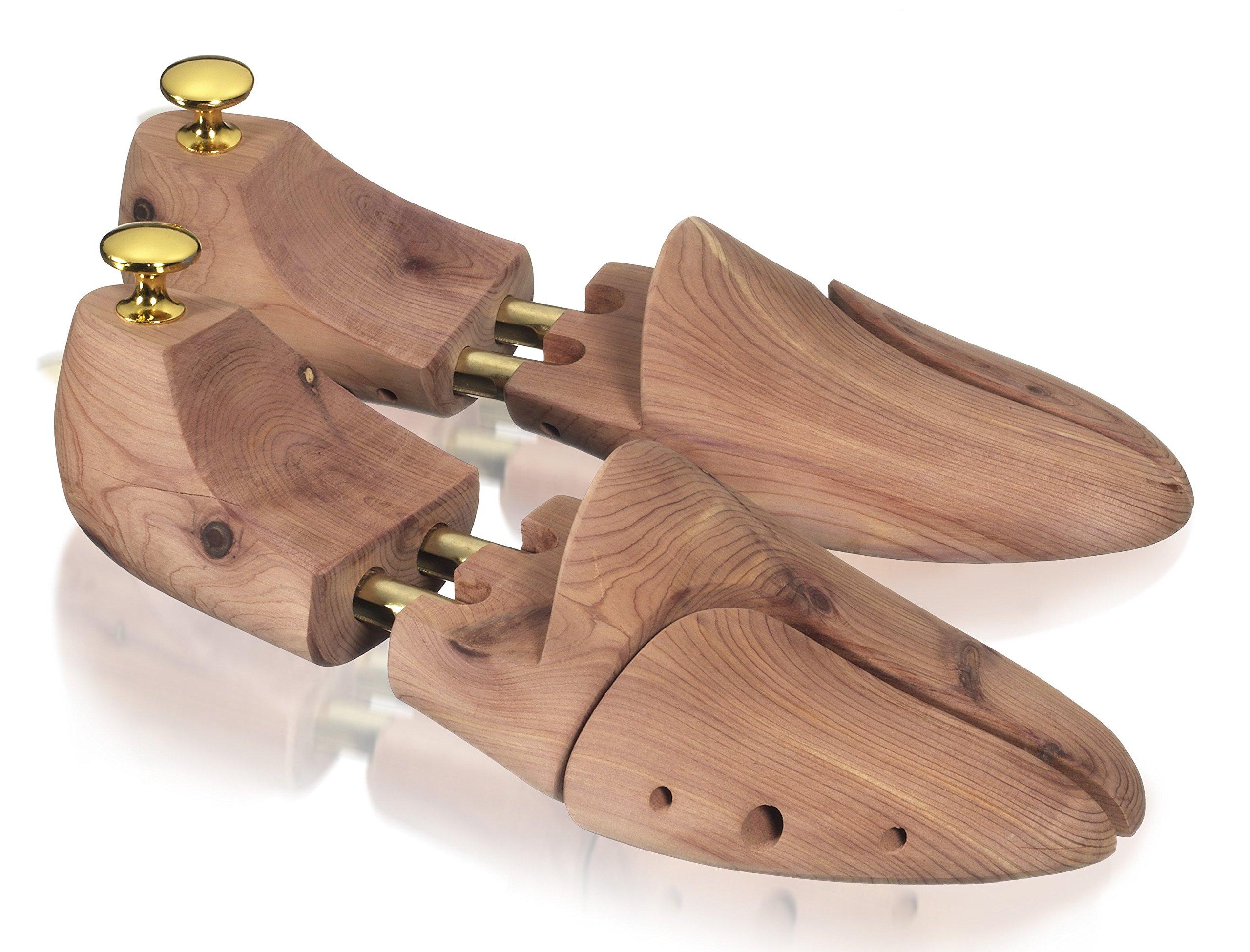 Seeadler hormas originales – Jefford Edition - Cedar canadiense product image
