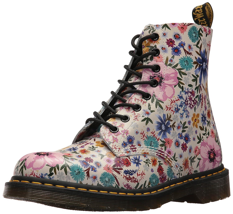 Dr. Martens Women's Pascal Wanderlust Fashion Boot B071X6GP76 9 Medium UK (11 US)|Bone Mallow