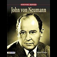 John von Neumann (English Edition)