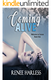 Coming Alive: Welcome to Carson, Book One