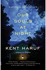 Our Souls at Night (Vintage Contemporaries) Paperback