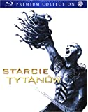 CLASH OF TITANS-STARCIE TYTANOW
