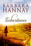 Inheritance - 3 Book Box Set