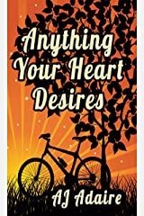 Anything Your Heart Desires (Friends Book 3) Kindle Edition