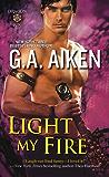 Light My Fire (Dragon Kin series)