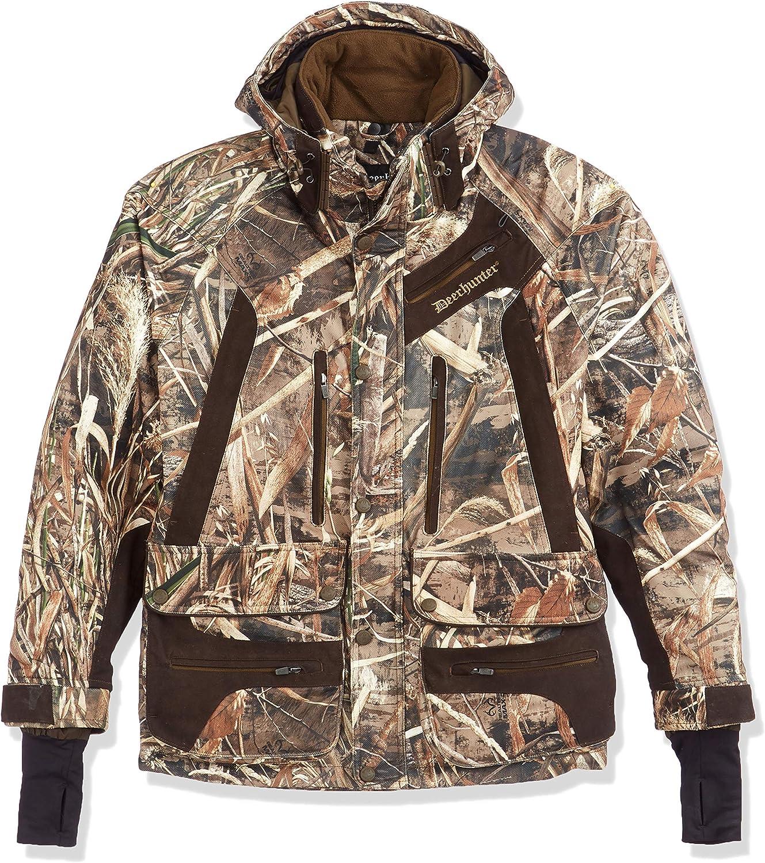 Deerhunter Jacke Jetzt bestellen unter: mode