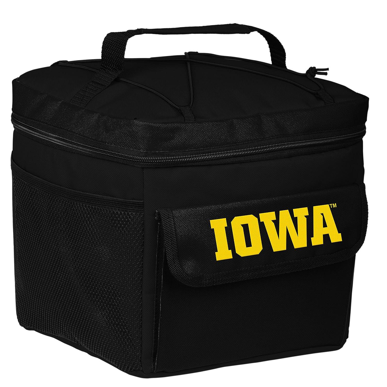 Iowa Hawkeyes FOCO NCAA Iowa Hawkeyesall Star Bungie Cooler One Size