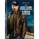 Jesse Stone: 9 Movie Collection (Sous-titres français)