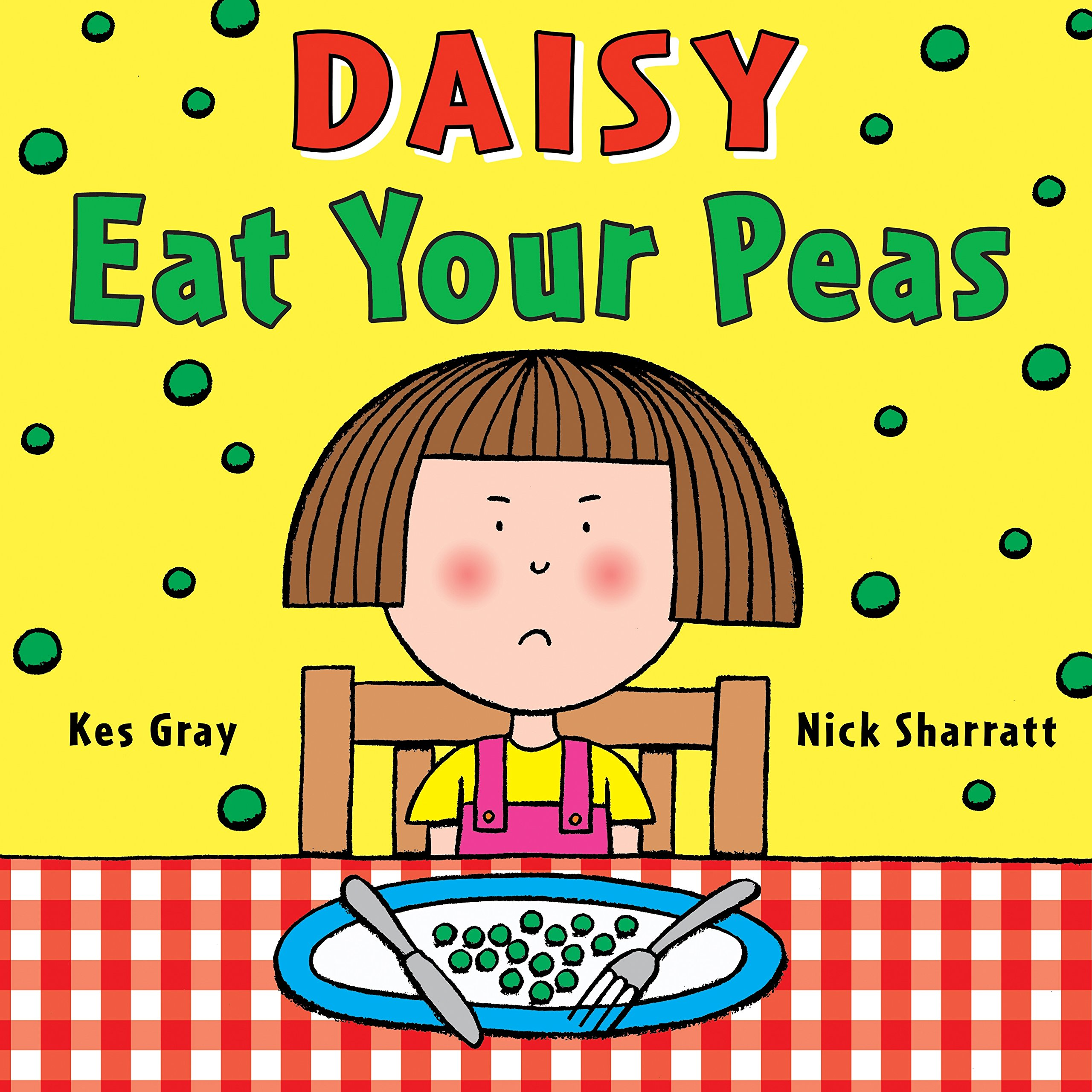 Image result for eat your peas