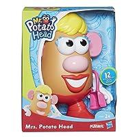playskool - Jeu Mr Patate Mme Patate, 27658