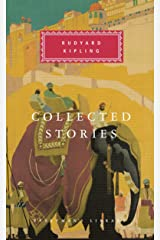 Collected Stories (Everyman's Library) Hardcover