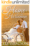 A Home for the Horseman (Brush Creek Brides Book 5)