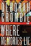 Where Memories Lie (Duncan Kincaid / Gemma James Book 12) (English Edition)