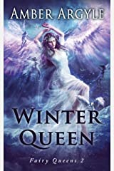 Winter Queen (Fairy Queens Book 2)