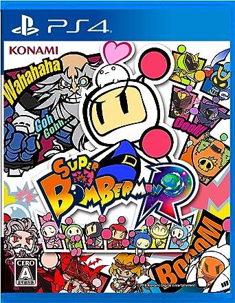 Konami Super Bomberman R SONY PS4 PLAYSTATION 4 JAPANESE VERSION [video game]: Amazon.es: Videojuegos