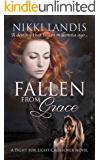 Fallen from Grace: A Dark Paranormal Romance (Fight for Light Crossover #1) (English Edition)