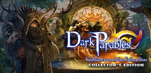 Dark Parables: Goldilocks and the Fallen Star Collector's Edition from Big Fish Games