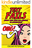 TEXT FAILS: Funny Text Fails and Mishaps on Smartphone