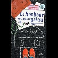 Le bonheur est dans le préau (LIVRE POCHE HUM) (French Edition)