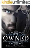 Owned (Billionaire Banker Series Book 1)