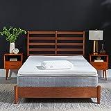 Tempur-Pedic TEMPUR-Supreme 3-Inch Medium Firm Full Mattress Topper + Cloud Pillow Set