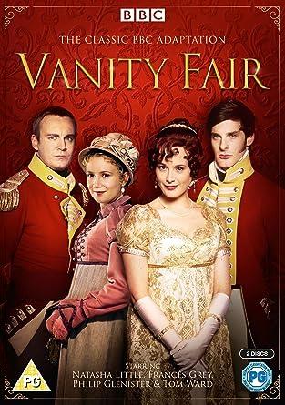 Vanity Fair BBC 1998 91M-otHkGAL._AC_SY445_