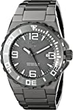 Swiss Legend Men's 10008-GM-104 Expedition Analog Display Swiss Quartz Grey Watch
