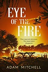 Eye Of The Fire (Coffee Cup Pulps Book 1) Kindle Edition