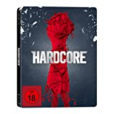 Hardcore (2015) [Blu-ray]