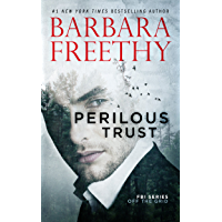 Perilous Trust (Off The Grid: FBI Series Book 1) (English Edition)
