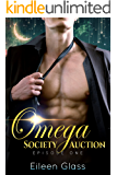 Omega Society Auction (Rourke Book 1)