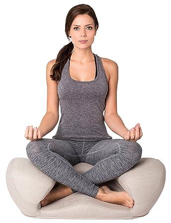 meditation office. Alexia Meditation Seat Ergonimically Correct For The Human Physiology Zen Yoga Ergonomic Chair Foam Cushion Home Office G