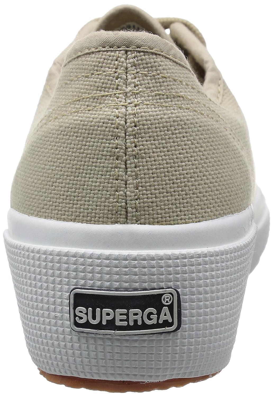 Superga Superga Superga 2905 Cotw Linea Ud, Damen Slipper  f1ceb2