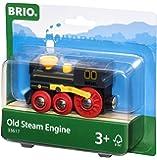 Brio GmbH BRIO World 33617 - Westernlok