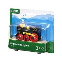 Brio 33617 - Antica Locomotiva a Vapore