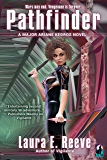 Pathfinder (The Major Ariane Kedros Novels Book 3)