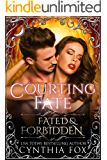 Courting Fate (Fated & Forbidden Book 8) (English Edition)