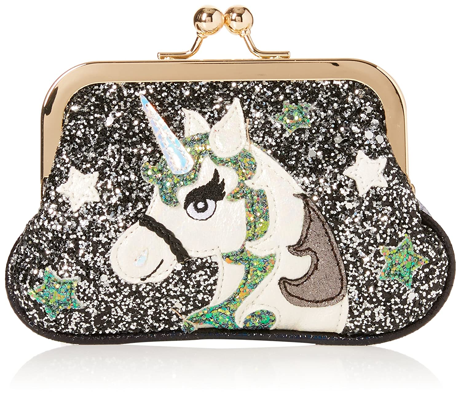 Irregular Choice King Of The Castle Purse, Porte-monnaie