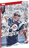 Madden NFL 17: Prima Official Guide