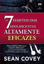 Os 7 hábitos dos adolescentes altamente eficazes