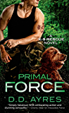 Primal Force: A K-9 Rescue Novel